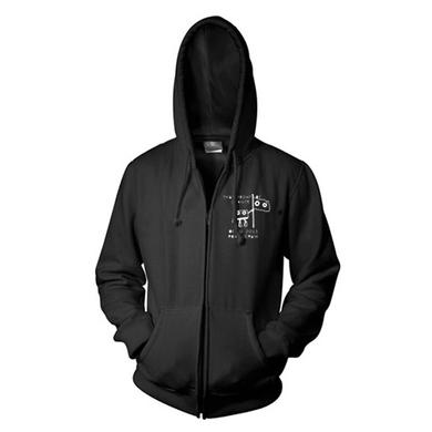 They Might Be Giants NaNoBots Hoody