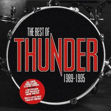 Thunder The Best of 1989 - 1995 CD