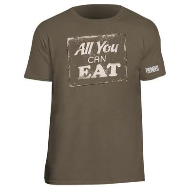 Thunder All You Can Eat T-Shirt