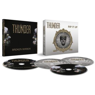 Thunder Rip It Up (Deluxe) Deluxe CD