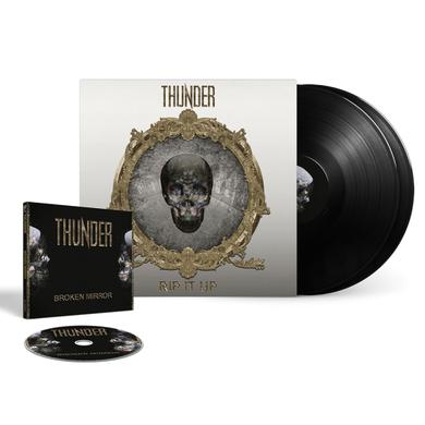 Thunder Rip It Up (180g Black Vinyl LP) Double Heavyweight LP
