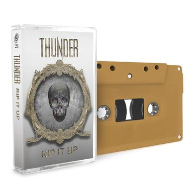 Thunder Rip It Up (Gold Cassette) Cassette
