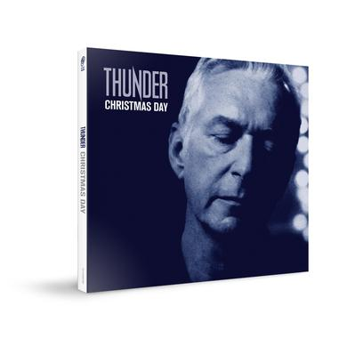 Thunder Christmas Day Digipak CD Single CD Single