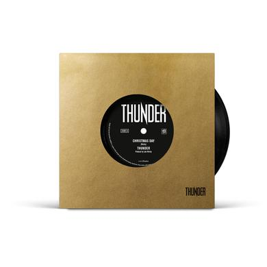 Thunder Christmas Day 7-Inch Single 7 Inch