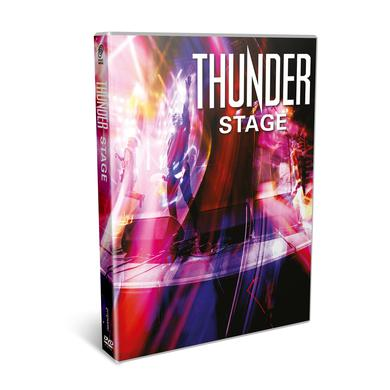 Thunder Stage DVD DVD