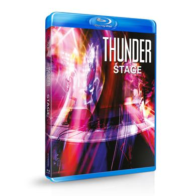 Thunder Stage Blu-ray Blu-ray
