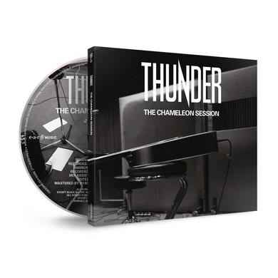 Thunder The Chameleon Session CD (Exclusive) CD