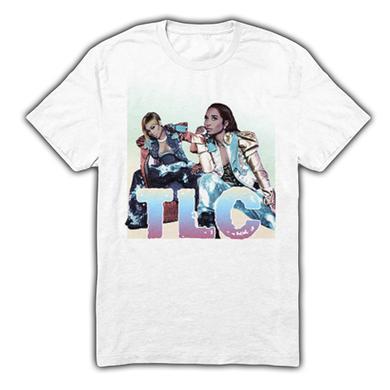 TLC White Tour T-Shirt