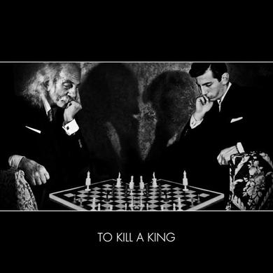 To Kill A King CD Album CD