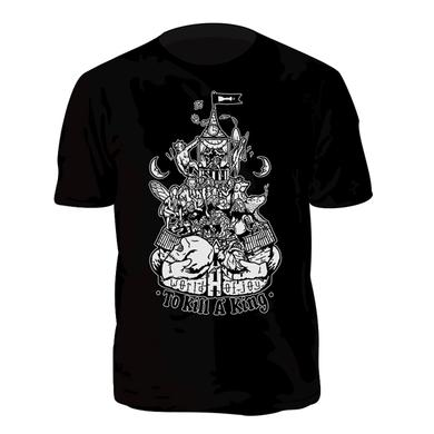 To Kill A King World Of Joy T-Shirt (Limited Edition)