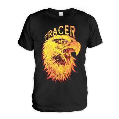 Tracer Mens Eagle T-Shirt