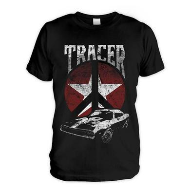 Tracer Mens Car T-Shirt