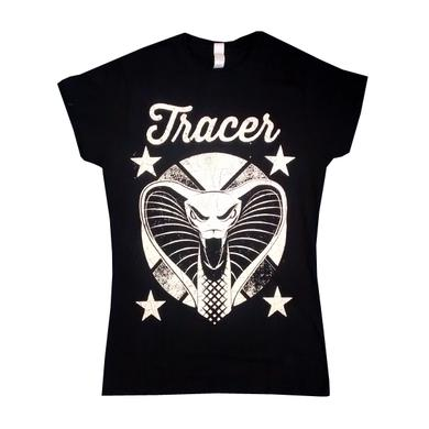 Tracer Ladies Snake T-Shirt