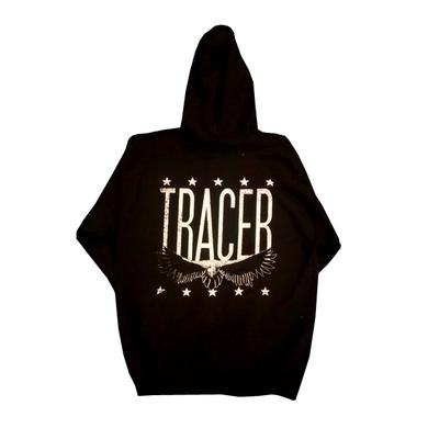 Tracer Triangles Hoody