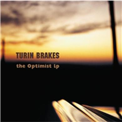 Turin Brakes Optimist LP CD (Vinyl)
