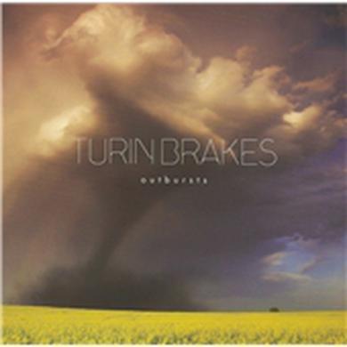 Turin Brakes Outbursts CD