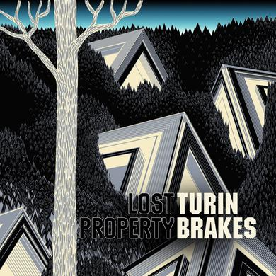 Turin Brakes Lost Property Vinyl Heavyweight LP