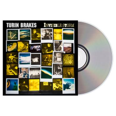 Turin Brakes Invisible Storm CD CD