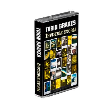 Turin Brakes Invisible Storm Cassette Cassette