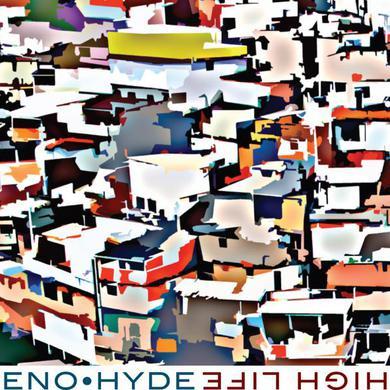 Underworld High Life  Double LP (Vinyl)