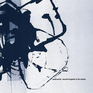 Underworld Second Toughest In the Infants (Deluxe) CD