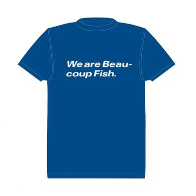 Underworld We Are Beaucoup Fish T-Shirt