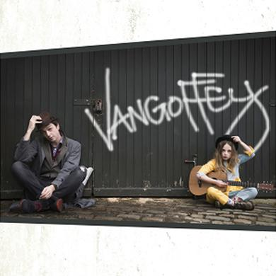 VANGOFFEY Take Your Jacket Off & Get Into It CD Album CD