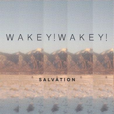 Wakey Wakey Salvation Vinyl Album LP