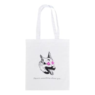 We Are Scientists Something About You Tote Bag