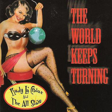 WESTERN STAR The World Keeps Turning CD Album CD