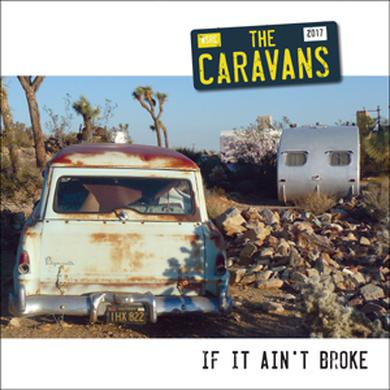 WESTERN STAR If It Ain't Broke 10-Inch Mini Album (Coloured Vinyl) 10 Inch
