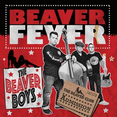 WESTERN STAR Beaver Fever Coloured 7-Inch Vinyl EP 7 Inch