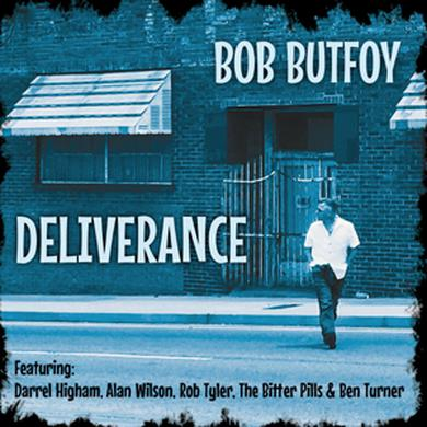 WESTERN STAR Deliverance CD Album CD