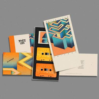 White Lies Friends Multi-Tape Album Set (Exclusive) Boxset
