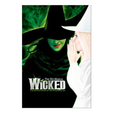 Wicked Poster UK