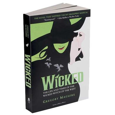 Wicked Novel