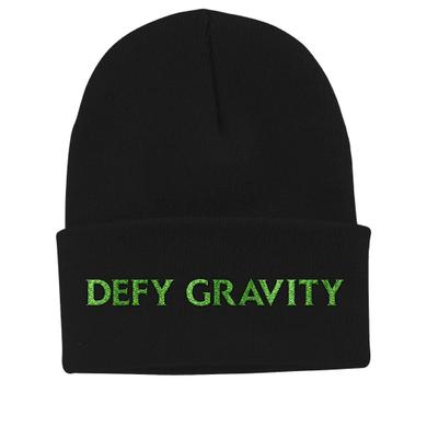 Wicked Embroidered Defy Beanie