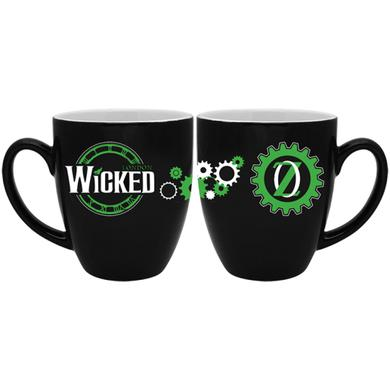 Wicked Gear London Mug