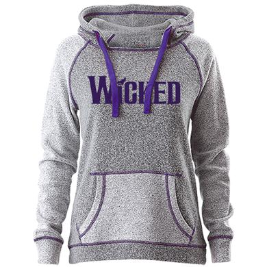 Wicked Women\'s Organic Pullover