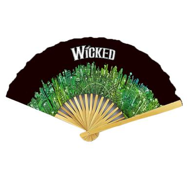 Wicked Emerald City Fan