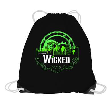 Wicked Drawstring Bag