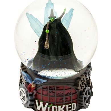 Wicked Defy Gravity Globe