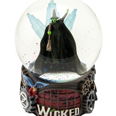 Wicked Defy Gravity Globe