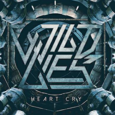 WILD LIES Heart Cry 7-Inch Single 7 Inch