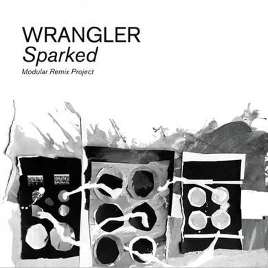 Wrangler - Sparked: Modular Remix Project Double LP (Vinyl)