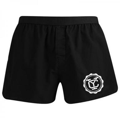 Yellowcard Men Boxers