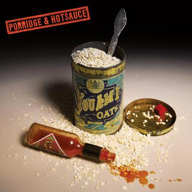 You Am I Porridge & Hotsauce CD Album CD