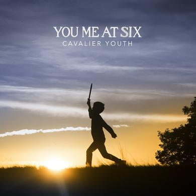 You Me At Six Cavalier Youth Vinyl LP LP