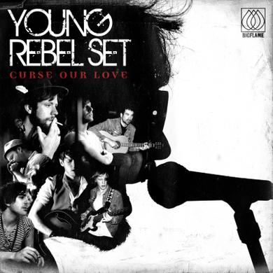 Young Rebel Set Curse Our Love CD