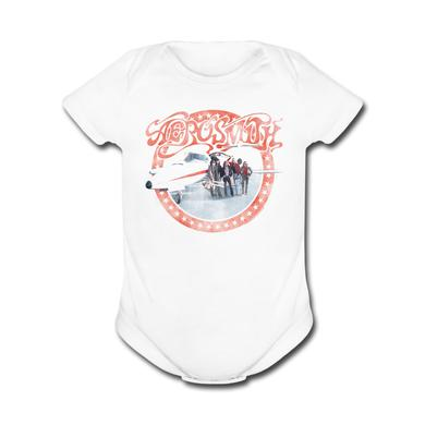 Aerosmith AEROplane (0-12 months)